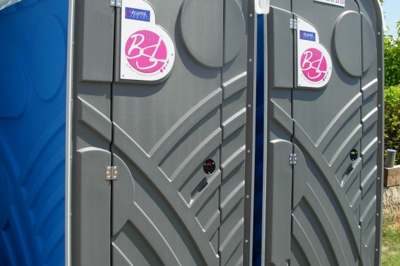 Toilettes