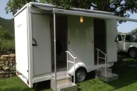 Caravane Prestige