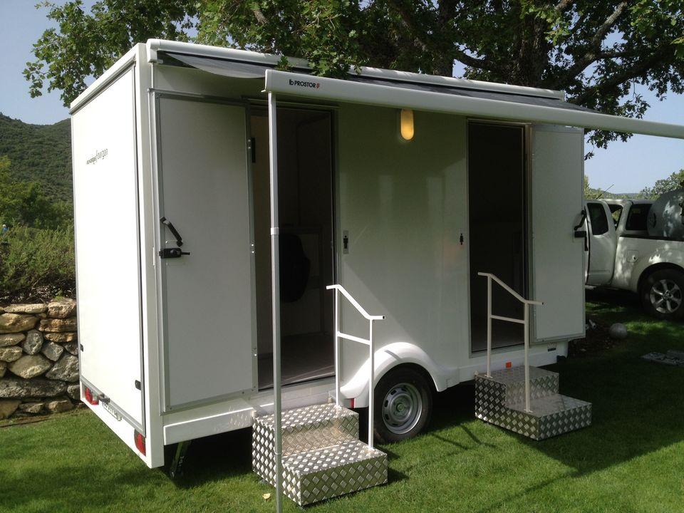 Location de wc chimique drome bio sanitaire location - Wc chimique caravane ...