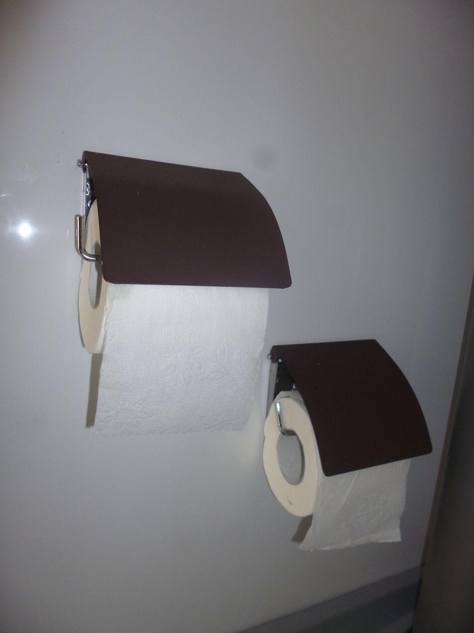 d vidoirs papier toilette dans caravane luxe bio. Black Bedroom Furniture Sets. Home Design Ideas