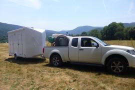 Caravanes Confort