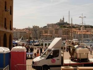 Sanitaire mobiles Marseille