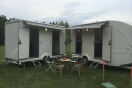 Caravane Luxe