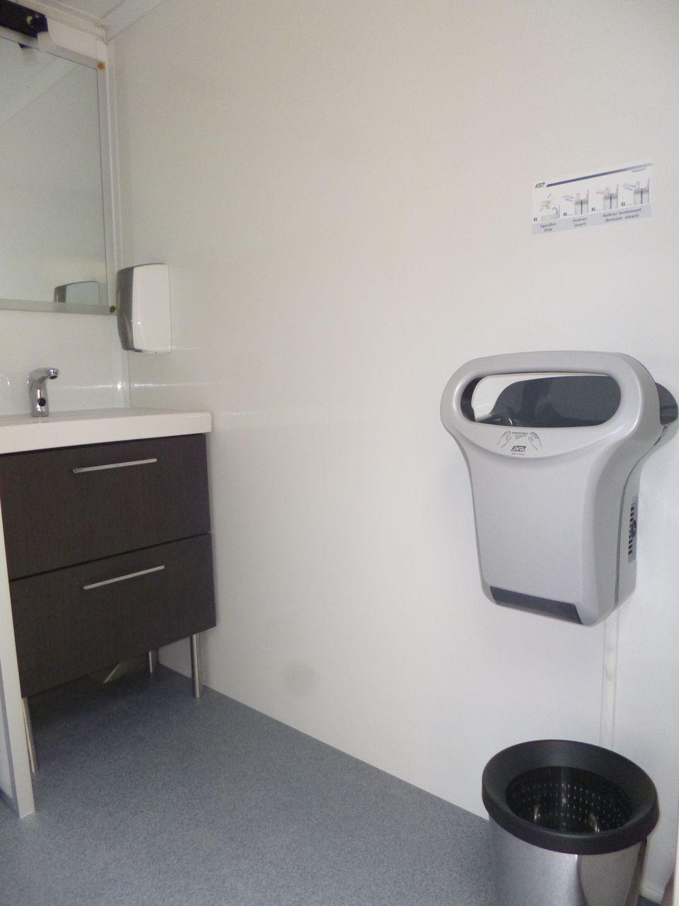 Wc Mobile Bio Sanitaire Location